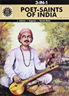 Poet saints Of India by na