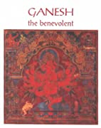 Ganesh: The Benevolent by Pratapaditya Pal