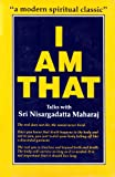 Frydman, Maurice: I Am That: Talks With Sri Nisargadatta Maharaj