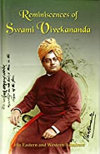 Reminiscences of Swami Vivekananda by…