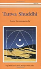 Tattwa Shuddhi: The Tantric Practice of…