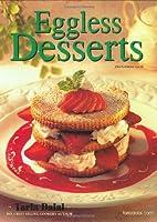 Eggless Desserts by Tarla Dalal