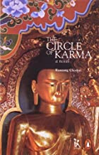 The Circle of Karma by Kunzang Choden