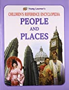 People and Places (Children's Reference…