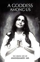A Goddess Among Us by Swami Mangalananda