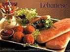 Lebanese by Tarla Dalal