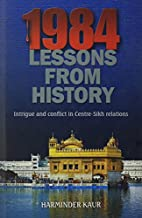 1984 Lessons From History: Intrigue and…
