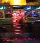Women Changing India by Urvashi Butalia