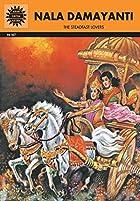 Nala Damayanti (Amar Chitra Katha) by Anant…