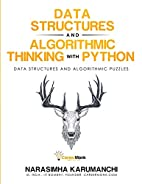 Data Structure and Algorithmic Thinking with…