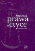 Studenci prawa o etyce : wyniki ankiety 2002…