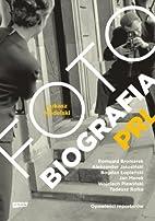 Fotobiografia PRL by Łukasz Modelski