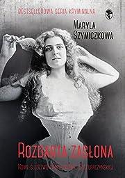 Rozdarta zasłona by Maryla Szymiczkowa