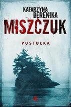 Pustułka by Katarzyna Berenika Miszczuk