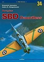 Douglas Sbd Dauntless (Monographs) by…