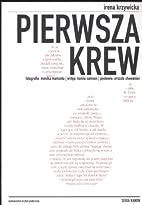 Pierwsza krew by Irena Krzywicka