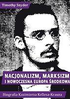 Nacjonalizm, marksizm i nowoczesna Europa…