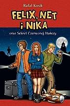 Felix, Net i Nika oraz Sekret Czerwonej…