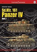 Sd. Kfz. 161 Panzer IV Ausf.J by Krzysztof…