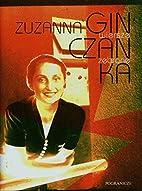 Wiersze zebrane by Ginczanka Zuzanna