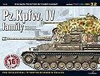 PzKpfw IV Family (Kagero mini Topcolors No…