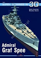 Admiral Graf Spee (Super Drawings in 3D) by…