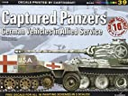 Captured Panzers: German Vehicles in Allied…