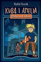 Kuba i Amelia by Rafal Kosik