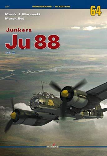 junkers-ju-88-monographs-3d-edition