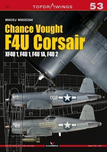chance-vought-f4u-corsair-topdrawings