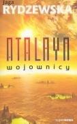 Wojownicy by Jaga Rydzewska