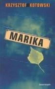 Marika by Krzysztof Kotowski