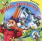 Wiosna Panie Bocianie by Wieslaw Drabik