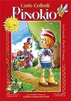 Pinokio - Carlo Collodi [KSIĄŻKA] by Carlo…