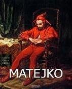 Matejko by Magdalena Czapska-Michalik