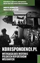 Korespondenci.pl by Dorota Kowalska