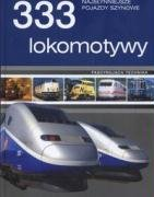 333 lokomotywy by Klaus Eckert
