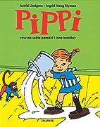 Pippi zawsze sobie poradzi i inne komiksy by…