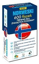 Norweski 600 fiszek Trening dla znajacych…
