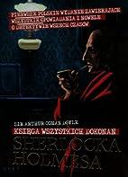 Księga wszystkich dokonań Sherlocka…