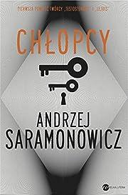 Chlopcy by Andrzej Saramonowicz