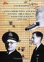 Commanders Winn and Knowles: Winning the…