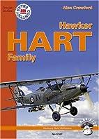 Hawker Hart Family by Alex Crawford