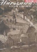 Warszawa przedwczorajsza : fotografie ze…