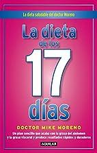 La dieta de los 17 días by Mike Moreno