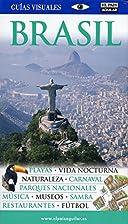 BRASIL - GUIAS VISUALES (Spanish Edition) by…