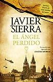 Sierra, Javier: El ángel perdido