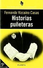 Historias puneteras (Las Anecdotas de la…