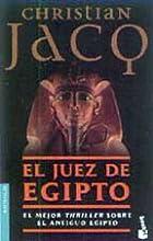 El Juez de Egipto (Spanish Edition) by…