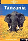 Fitzpatrick, Mary: Lonely Planet Tanzania (Spanish Edition)